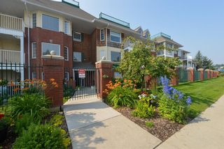 Photo 34: 1306 1000 Sienna Park Green SW in Calgary: Signal Hill Apartment for sale : MLS®# A1134431
