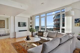 """Photo 5: 1607 1455 GEORGE Street: White Rock Condo for sale in """"Avra"""" (South Surrey White Rock)  : MLS®# R2614637"""