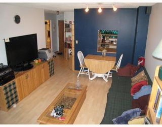 """Photo 1: 408 1330 HORNBY Street in Vancouver: Downtown VW Condo for sale in """"HORNBY COURT"""" (Vancouver West)  : MLS®# V692438"""