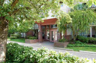 "Photo 1: 106 522 SMITH Avenue in Coquitlam: Coquitlam West Condo for sale in ""SEDONA"" : MLS®# R2187186"
