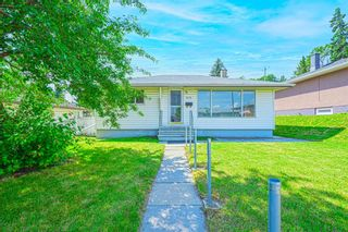 Main Photo: 515 33 Avenue NE in Calgary: Winston Heights/Mountview Detached for sale : MLS®# A1128792