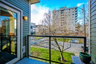 Photo 16: New Westminster Condo For Sale: 402 - 210 Carnarvon Street