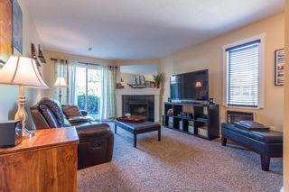 """Photo 1: 313 34909 OLD YALE Road in Abbotsford: Abbotsford East Condo for sale in """"The Gardens"""" : MLS®# R2100422"""