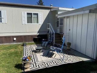Photo 39: 58 1240 Wilkinson Rd in COMOX: CV Comox Peninsula Manufactured Home for sale (Comox Valley)  : MLS®# 837292