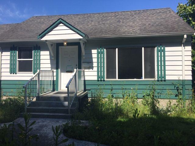 Main Photo: 4671 Smith Crescent in : Hamilton RI House for sale (Richmond)