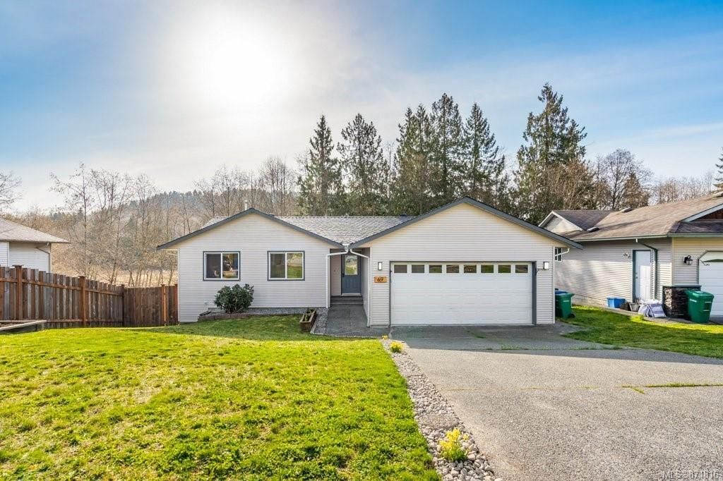 Main Photo: 69 RANCHVIEW Dr in : Na Chase River House for sale (Nanaimo)  : MLS®# 871816
