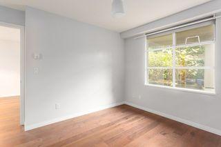 """Photo 12: 107 2575 W 4TH Avenue in Vancouver: Kitsilano Condo for sale in """"SEAGATE"""" (Vancouver West)  : MLS®# R2226582"""