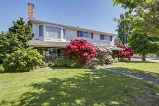 "Photo 1: 3311 SPRINGFORD Avenue in Richmond: Steveston North House for sale in ""The Springs"" : MLS®# R2272323"
