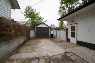 Photo 29: 45 6th Street NE in Portage la Prairie: House for sale : MLS®# 202112294