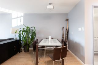 """Photo 11: 1505 615 BELMONT Street in New Westminster: Uptown NW Condo for sale in """"BELMONT TOWERS"""" : MLS®# R2516809"""