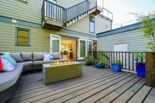 """Photo 22: 150 KOOTENAY Street in Vancouver: Hastings Sunrise House for sale in """"VANCOUVER HEIGHTS"""" (Vancouver East)  : MLS®# R2480770"""