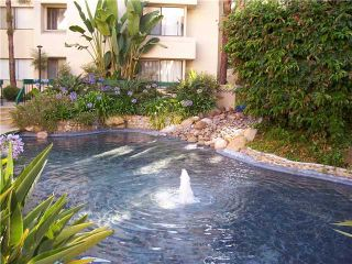Photo 4: MISSION VALLEY Condo for sale : 1 bedrooms : 6767 Friars Road #139 in San Diego
