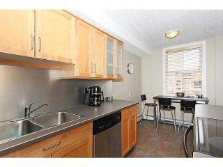 Photo 4: 604 605 14 Avenue SW in CALGARY: Connaught Condo for sale (Calgary)  : MLS®# C3570857