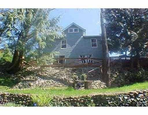 Main Photo: 1004 DELESTRE AV in Coquitlam: Maillardville House for sale : MLS®# V540284