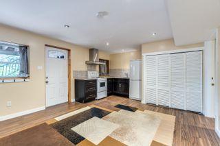 Photo 19: 2179 PITT RIVER Road in Port Coquitlam: Central Pt Coquitlam 1/2 Duplex for sale : MLS®# R2611898