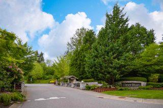 Photo 20: 48 3355 MORGAN CREEK Way in Surrey: Morgan Creek Townhouse for sale (South Surrey White Rock)  : MLS®# R2457707