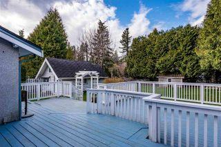 Photo 38: 33565 1ST Avenue in Mission: Mission BC House for sale : MLS®# R2557377
