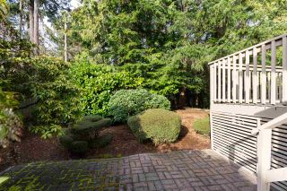 """Photo 28: 3726 SOUTHRIDGE Place in West Vancouver: Westmount WV House for sale in """"Westmount Estates"""" : MLS®# R2553724"""