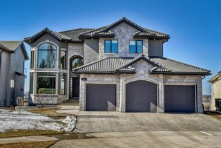 Main Photo: 141 Mt. Douglas Circle SE in Calgary: McKenzie Lake Detached for sale : MLS®# A1081790