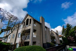 "Photo 2: 204 15035 THRIFT Avenue: White Rock Condo for sale in ""Grosvenor Court"" (South Surrey White Rock)  : MLS®# R2070999"