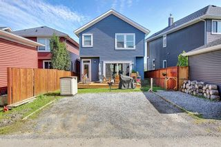Photo 38: 226 RIVER HEIGHTS Green: Cochrane Detached for sale : MLS®# C4306547