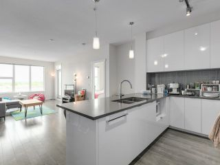 Photo 8: 613 9388 TOMICKI Avenue in Richmond: West Cambie Condo for sale : MLS®# R2602840
