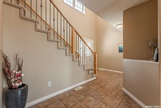 Photo 5: 122 Maguire Court in Saskatoon: Willowgrove Residential for sale : MLS®# SK866682