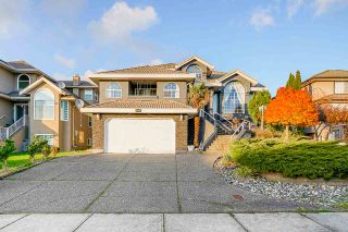 Photo 1: 31285 COGHLAN Place in Abbotsford: Abbotsford West House for sale : MLS®# R2520799
