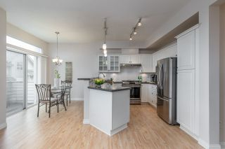"""Photo 12: 513 1485 PARKWAY Boulevard in Coquitlam: Westwood Plateau Townhouse for sale in """"SILVER OAK"""" : MLS®# R2545061"""
