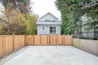 Photo 19: 1535 E 5TH Avenue in Vancouver: Grandview Woodland 1/2 Duplex for sale (Vancouver East)  : MLS®# R2439522