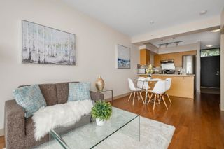 """Photo 9: 705 9009 CORNERSTONE Mews in Burnaby: Simon Fraser Univer. Condo for sale in """"THE HUB"""" (Burnaby North)  : MLS®# R2608475"""
