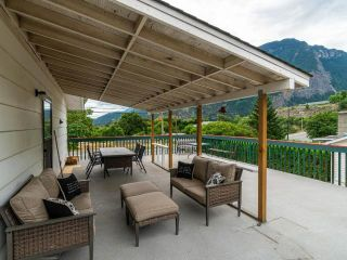 Photo 16: 57 MOUNTAINVIEW ROAD: Lillooet House for sale (South West)  : MLS®# 162949