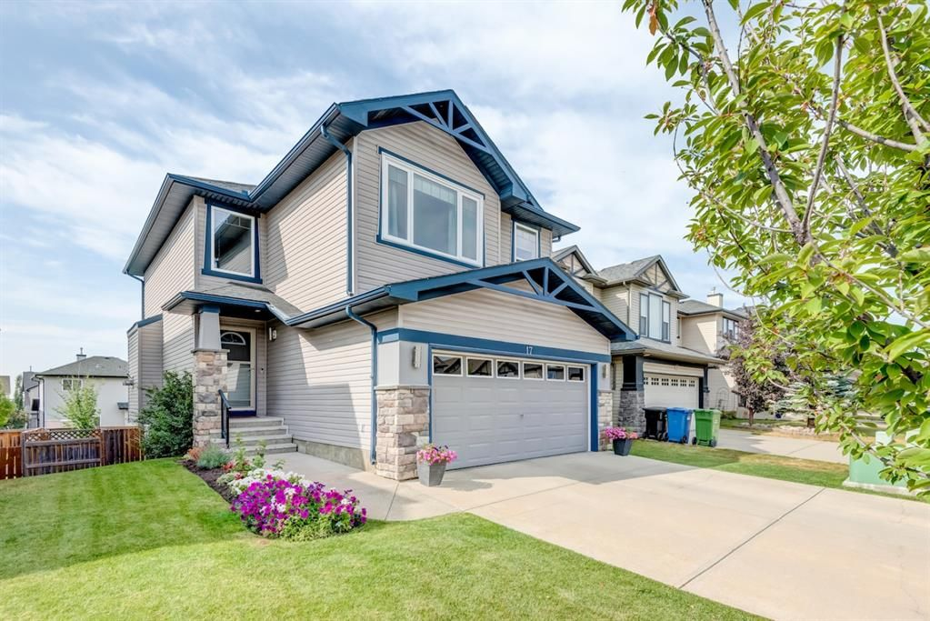 Main Photo: 17 Royal Birch Landing NW in Calgary: Royal Oak Residential for sale : MLS®# A1060735