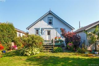 Photo 23: 2059 Newton St in VICTORIA: OB Henderson House for sale (Oak Bay)  : MLS®# 795691