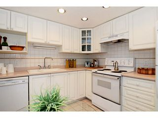 "Photo 5: 101 789 W 16TH Avenue in Vancouver: Fairview VW Condo for sale in ""CAMBIE VILLAGE"" (Vancouver West)  : MLS®# V1071791"