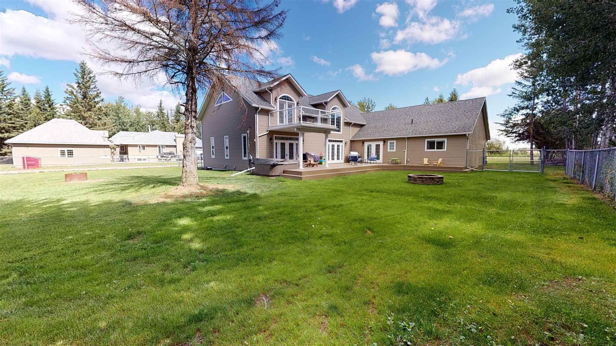 Main Photo: 12233 91 Street in Fort St. John: Fort St. John - City NE House for sale (Fort St. John (Zone 60))  : MLS®# R2607784