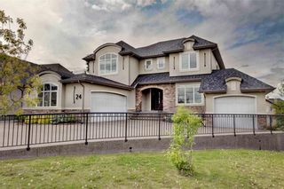 Photo 1: 24 CRANARCH Heights SE in Calgary: Cranston Detached for sale : MLS®# C4253420