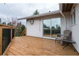 Photo 34: 2355 RIDGEWAY Street in Abbotsford: Abbotsford West House for sale : MLS®# R2537174