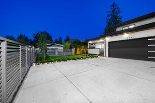 Photo 4: 1438 LAING Drive in North Vancouver: Capilano NV House for sale : MLS®# R2604984