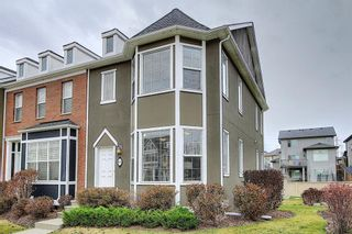 Photo 2: 436 Rainbow Falls Drive: Chestermere Row/Townhouse for sale : MLS®# A1070275