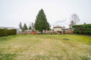 Photo 32: 1942 155 Street in Surrey: King George Corridor House for sale (South Surrey White Rock)  : MLS®# R2552291