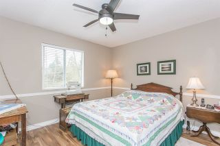 """Photo 18: 9 22875 125B Avenue in Maple Ridge: East Central Townhouse for sale in """"COHO CREEK ESTATES"""" : MLS®# R2258463"""