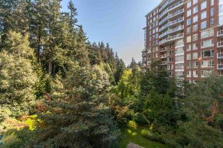 "Photo 13: 408 5639 HAMPTON Place in Vancouver: University VW Condo for sale in ""REGENCY"" (Vancouver West)  : MLS®# R2211482"