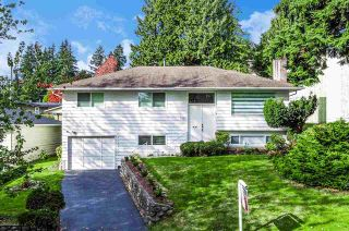 Photo 1: 8225 NELSON Avenue in Burnaby: South Slope House for sale (Burnaby South)  : MLS®# R2511373