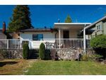 Property Photo: 6508 RUMBLE ST in Burnaby