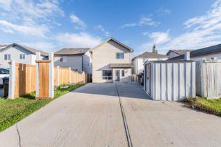 Photo 35: 21323 59 Avenue in Edmonton: Zone 58 House for sale : MLS®# E4264282