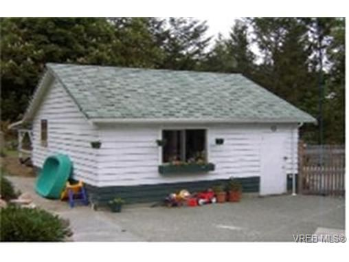 Photo 3: Photos: 104 Cranberry Rd in SALT SPRING ISLAND: GI Salt Spring House for sale (Gulf Islands)  : MLS®# 337610