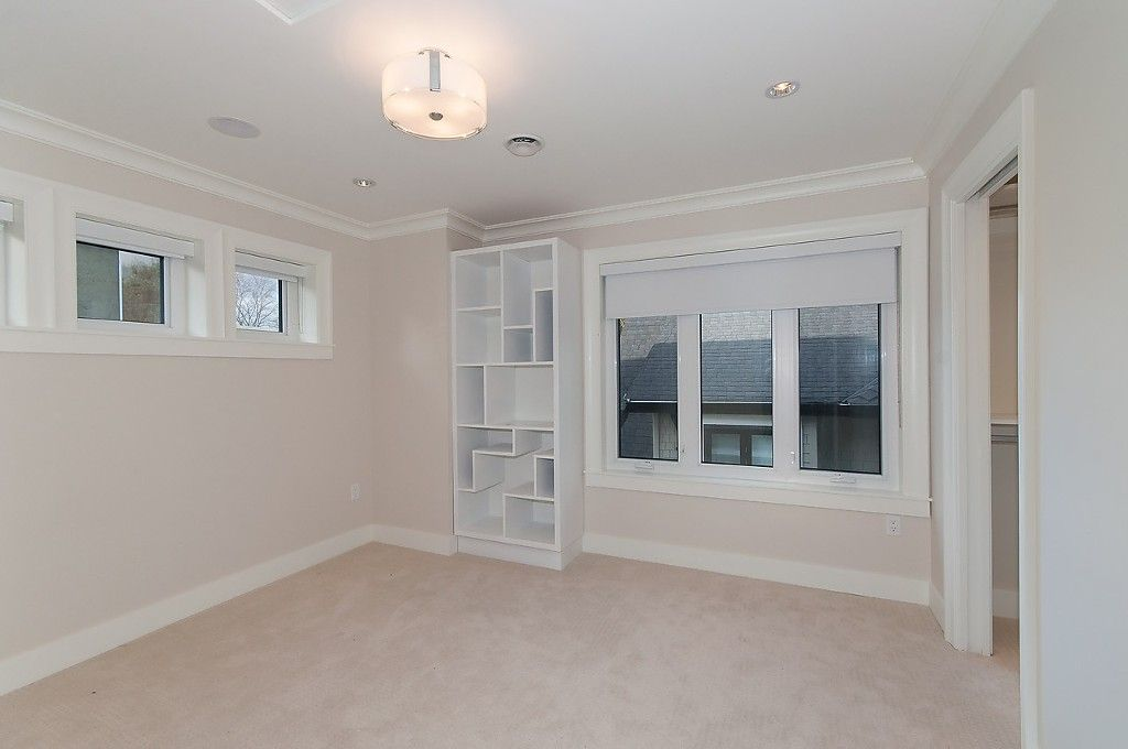 """Photo 15: Photos: 2455 W 7TH Avenue in Vancouver: Kitsilano 1/2 Duplex for sale in """"The Ghalley"""" (Vancouver West)  : MLS®# R2036781"""