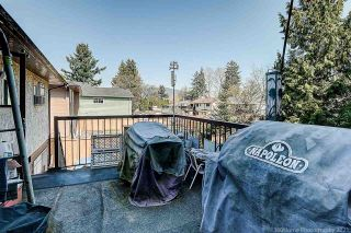 Photo 15: 1916 HOMFELD Place in Port Coquitlam: Lower Mary Hill House for sale : MLS®# R2568103