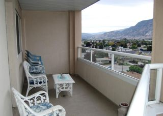 Photo 28: #704 2265 ATKINSON Street, in Penticton: House for sale : MLS®# 191483